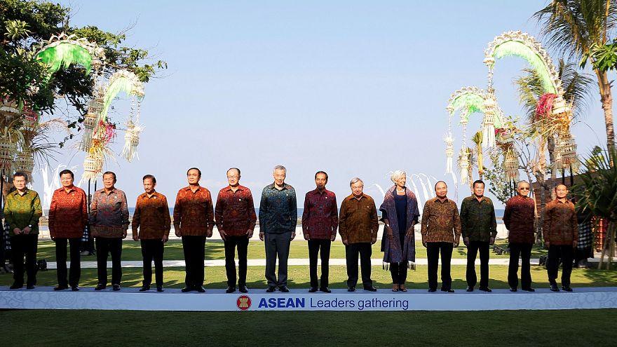 إندونيسيا تحذر قادة العالم الماليين بسبب الحرب التجارية