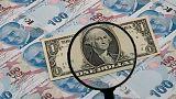 Brunson'ın serbest kalma beklentisi fiyatlandı, karar sonrası dolar yükselişe geçti