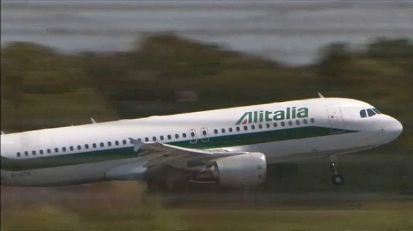 Una newco per rilanciare Alitalia