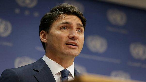 كندا ستواصل الضغط على السعوديين بشأن حقوق الإنسان