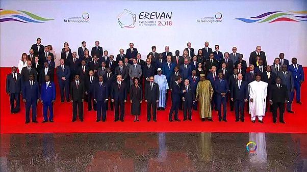 Une Rwandaise prend la tête de la Francophonie
