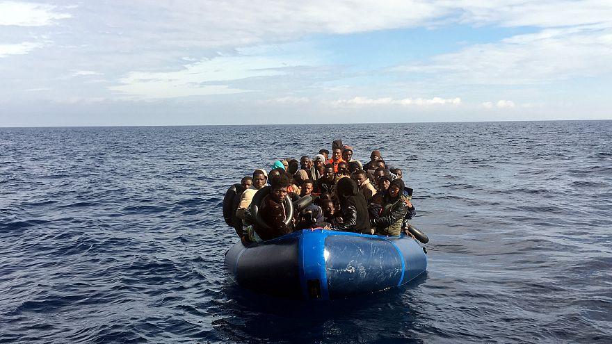 غرق ثلاثة مهاجرين وإنقاذ 354 قبالة السواحل الإسبانية