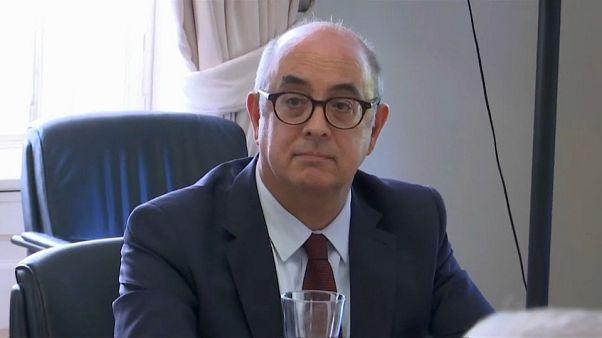 Dimite el ministro de Defensa de Portugal