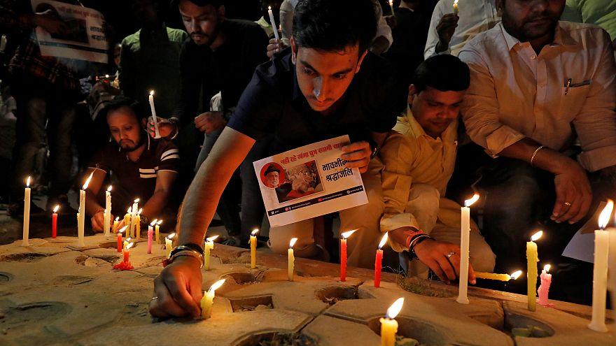 الهند: وفاة ناشط بيئي بارز  بعد 111 يوما من إضرابه عن الطعام احتجاجا على تلوث نهر الغانج