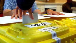 Germania: Baviera alle urne domenica