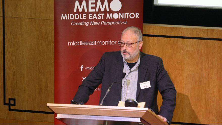 ناپدید شدن روزنامه نگار عربستانی؛ آیا ساعت اپل معمای قتل را حل می کند؟