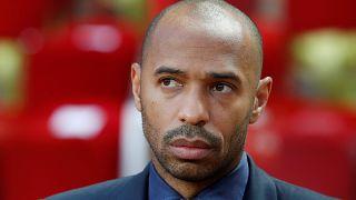 Thierry Henry lehet a Monaco új edzője