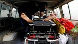 افغانستان؛ ۲۲ کشته و دهها زخمی در انفجاری در ولایت تخار