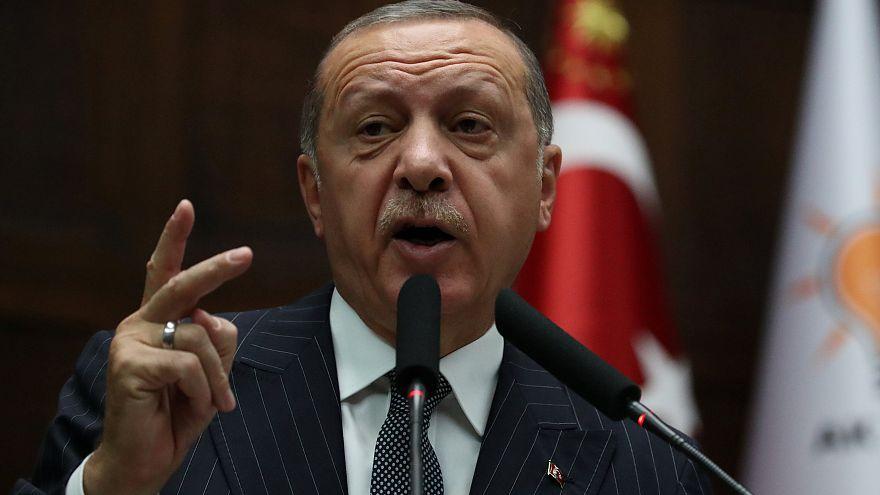 Cumhurbaşkanı Erdoğan: CHP'nin İş Bankası'ndaki hisselerinin hazineye devrini sağlayacağız