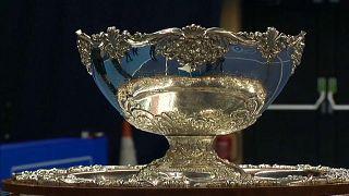 Tennis-Profis kritisieren reformierten Davis-Cup