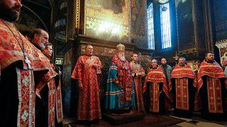 Rus Ortodoks Kilisesi'nden İstanbul'a 'ağır Ukrayna cevabı'