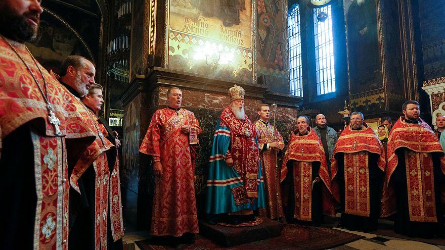 کلیسای ارتودوکس روسیه تمام پیوندها با قسطنطنیه را قطع کرد