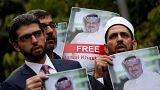 Sull'Apple Watch di Khashoggi l'audio della tortura