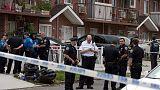 ABD'de bir cenaze evinde  11 bebeğe ait ceset kalıntısı bulundu