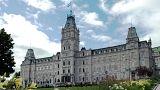 المجلس التشريعي في كيبيك