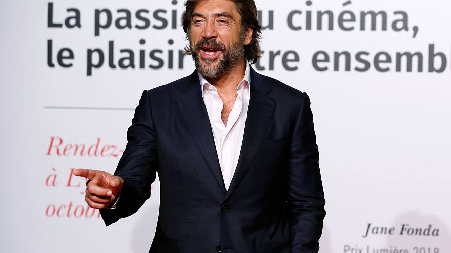 Red carpet opening for Lumiere Film Festival