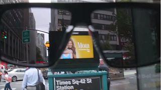 هل تصدق... نظارات لها القدرة على حجب الإعلانات الدعائية من الشاشات