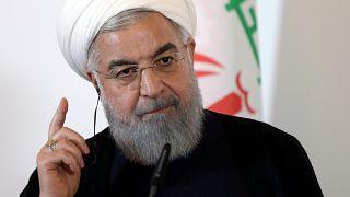 روحاني: على أمريكا أن تعلم أنه إذا لم تستطع إيران تصدير النفط فلن يكون بوسع أي بلد تصديره من الخليج