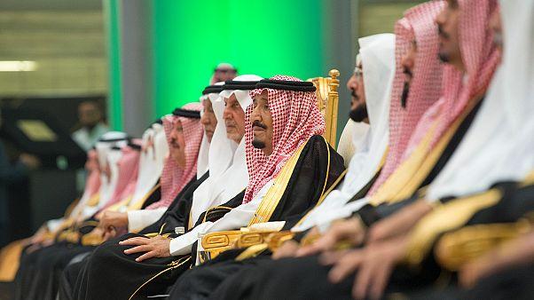 Suudi Arabistan'dan ABD'ye olası yaptırım yanıtı: Misliyle karşılık veririz