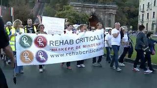 Rehab Critical Mass: együtt az önálló életért