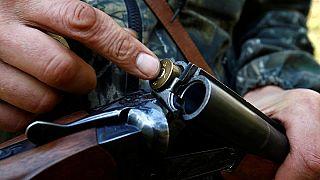 Junger Jäger (22) erschießt britischen Mountainbiker (34)