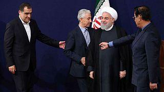 روحانی: نگران ۱۳ آبان نباشید هیچ اتفاقی نمیافتد