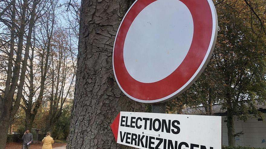 Belçika sandık başında: 120 Türk aday yarışıyor