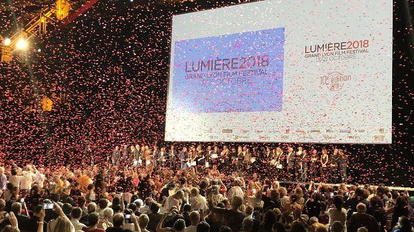 Lumiere Film Festivali 10. kez perdelerini açtı Foto: Bahtiyar Küçük