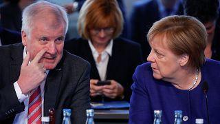 Boris Palmer schockt mit Fake-News zu Merkel-Rücktritt