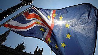 """Barnier advierte de que todavía hay """"asuntos clave"""" del Brexit por resolver"""