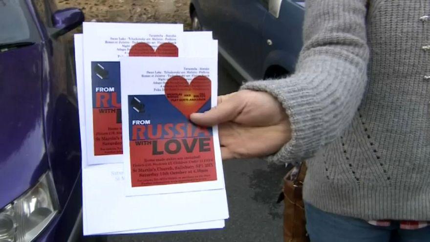 Salisbury church concert strikes wrong note