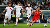 Uluslar Ligi: Türkiye Rusya'dan eli boş döndü