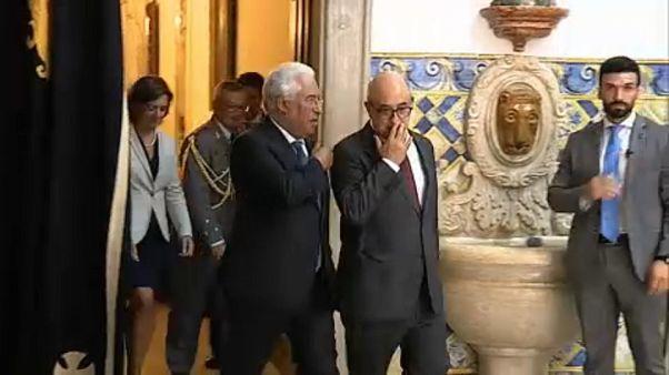 Πορτογαλία: Ανασχηματισμός πριν την κατάθεση του πρϋπολογισμού στη Βουλή