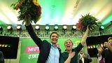 Bavière : les Verts, deuxièmes sur le podium, devant l'AfD