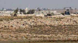Suriye, Irak Dışişleri Bakanları görüştü: Sınır kapıları ivedilikle açılmalı