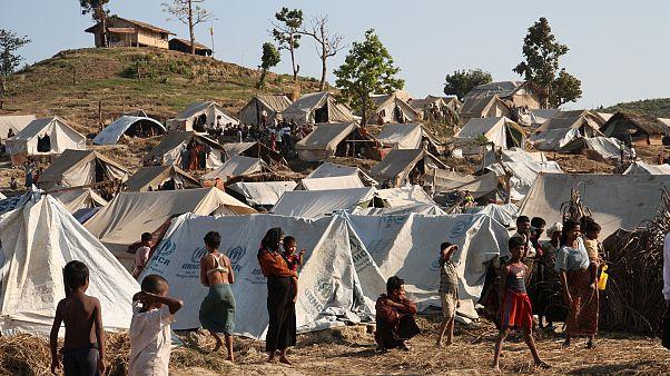 Uluslararası yardımlar son 25 yılda 700 milyon hayat kurtardı fakat azalma eğilimi var
