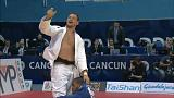 2018 Cancun Judo Grand Prix: Thrilling men's heavyweight final on last day of competition in Mexico