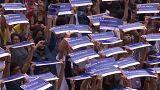 Brasil 2018: Homenagem a Marielle Franco entra na campanha