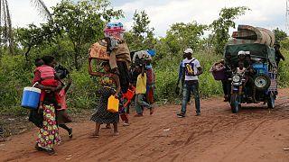 """200 mil congoleses já deixaram Angola no âmbito da """"operação Transparência"""""""