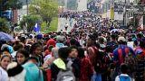 Ortega disuelve una marcha opositora antes de que se celebre