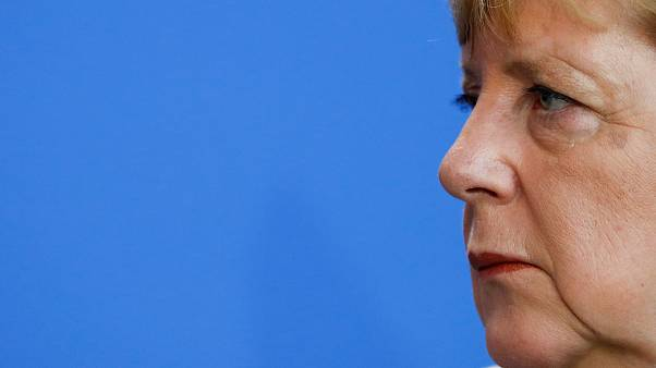 What does the Bavarian election result mean for Merkel?   Euronews answers