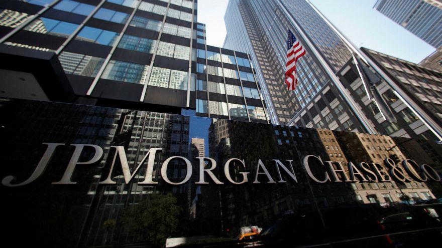 بانک مورگان چیس