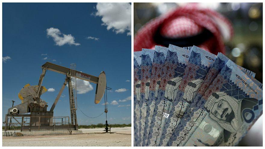 اختفاء خاشقجي.. تراجع الريال السعودي أمام الدولار بالسوق الفورية وصعود أسعار النفط