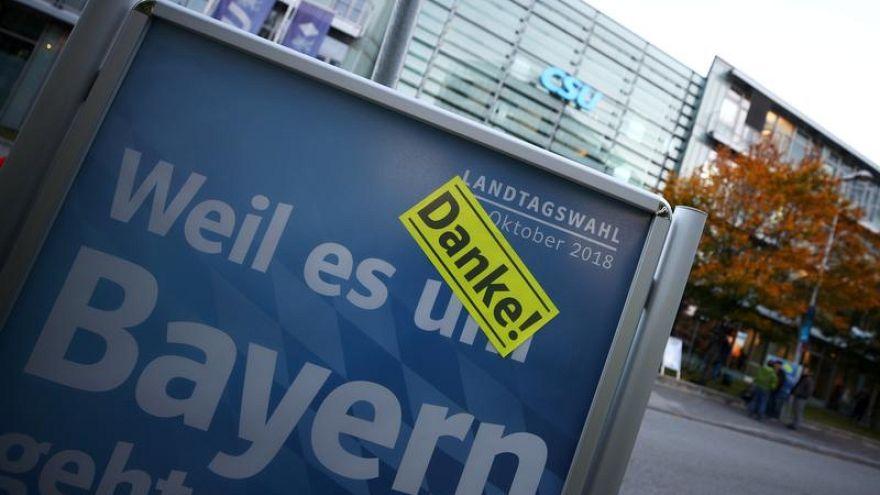 """""""Die alte CSU ist tot"""" - Presseschau am 15.10."""