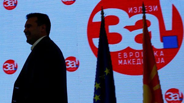 ΠΓΔΜ: Η ώρα της κρίσης για τις συνταγματικές αλλαγές