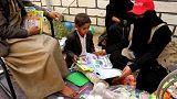 Yemen, le vite spezzate dei bambini