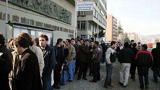 Türkiye'de istihdam arttı ancak işsizlik azalmadı