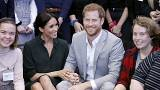Britain's royal newly-weds Prince Harry and Meghan Markle are expecting a baby
