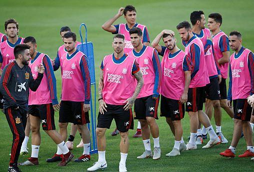 لیگ ملتهای اروپا؛ ماتادورها به دنبال کسب سومین پیروزی و صعود به مرحله نهایی