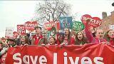 Referendo na Irlanda: a caminho das urnas pelo aborto